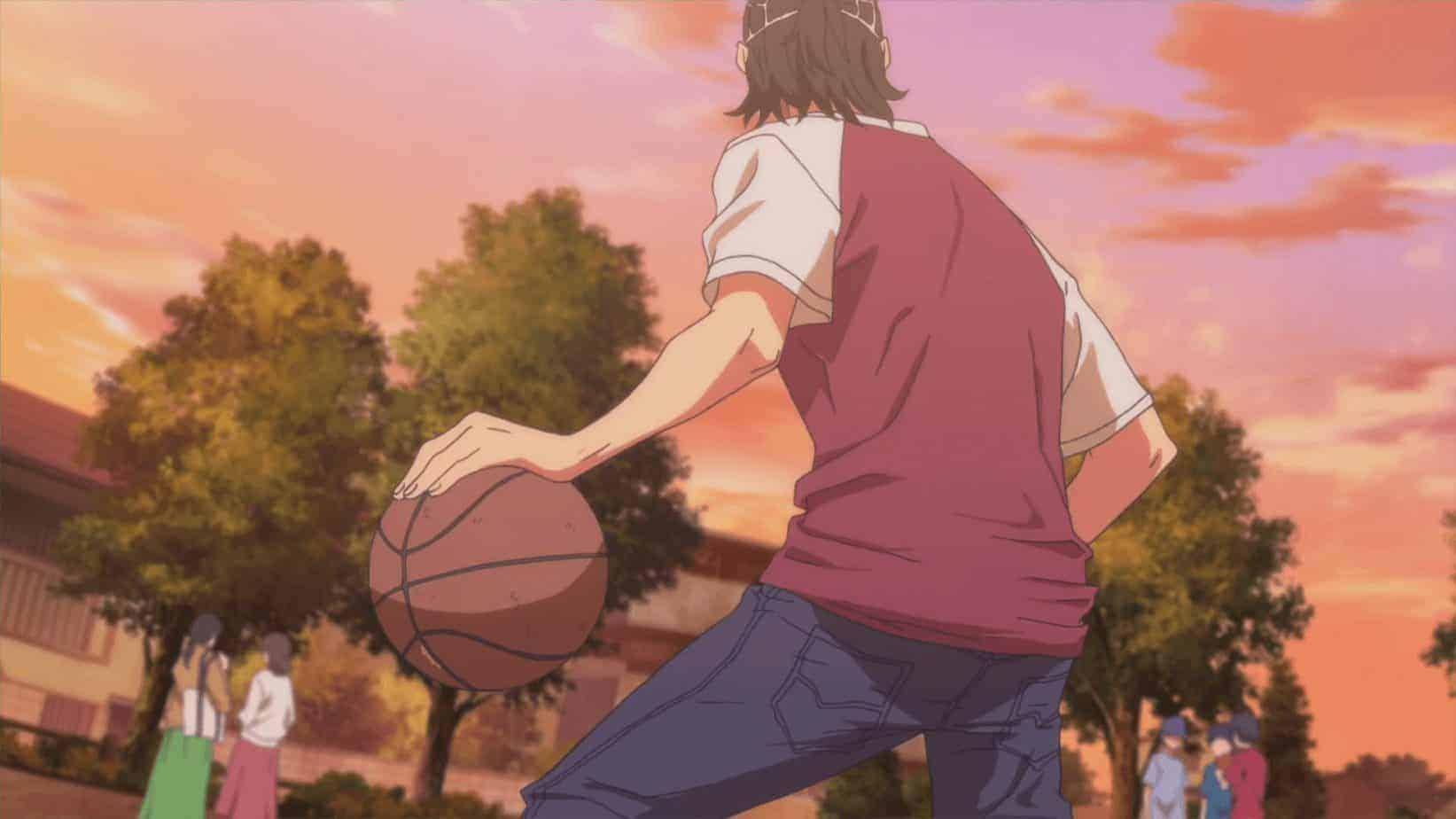 Ahiru-No-Sora-Date-de-sortie 3
