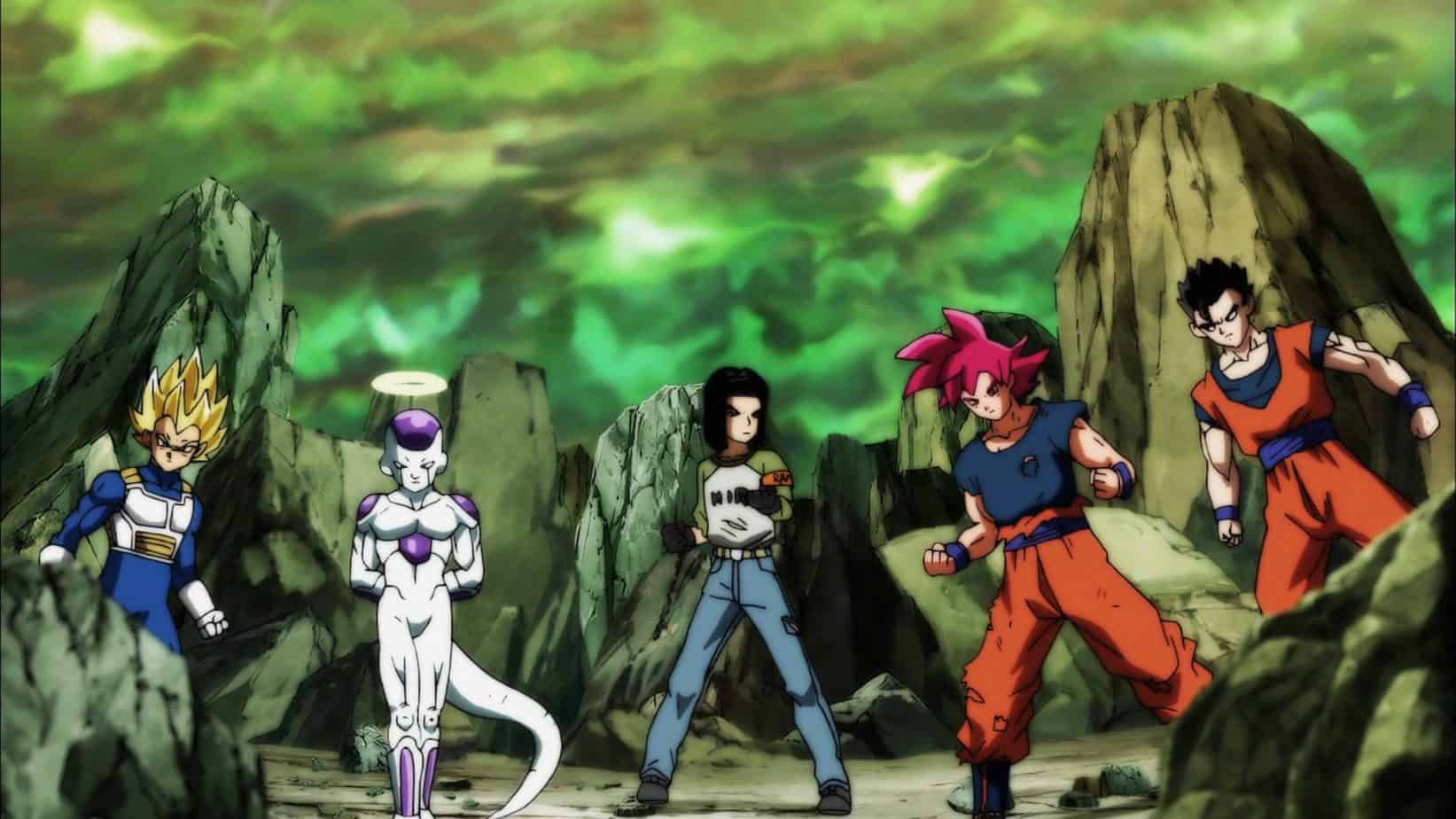 La grande bataille finale va enfin commencer. Que se passe-t-il dans Dragon Ball Super ? 2