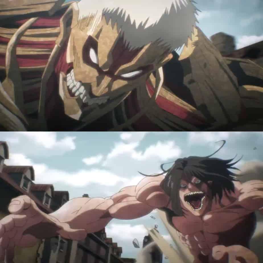 L'Attaque des Titans saison 4 Bande Annonce infos et Détails 25