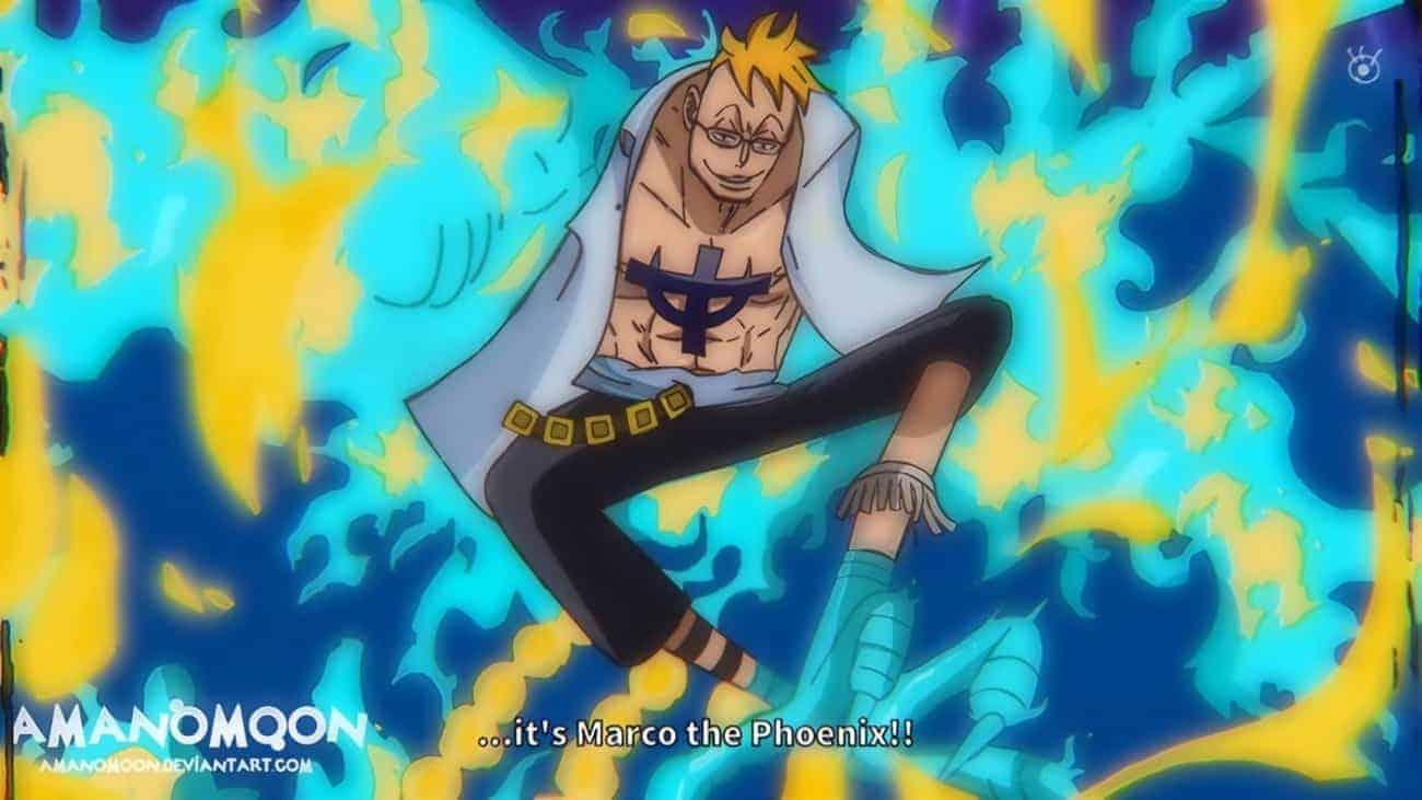 Les Spoilers One Piece Chapitre 982 Date de sortie 1