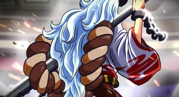 Après tout, Yamato va rejoindre L'équipage des Mugiwara de One Piece ? 1