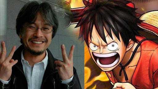 Comprendre pourquoi Eiichiro Oda n'accepte pas les suggestions des fans lors du développement de son manga One piece 1