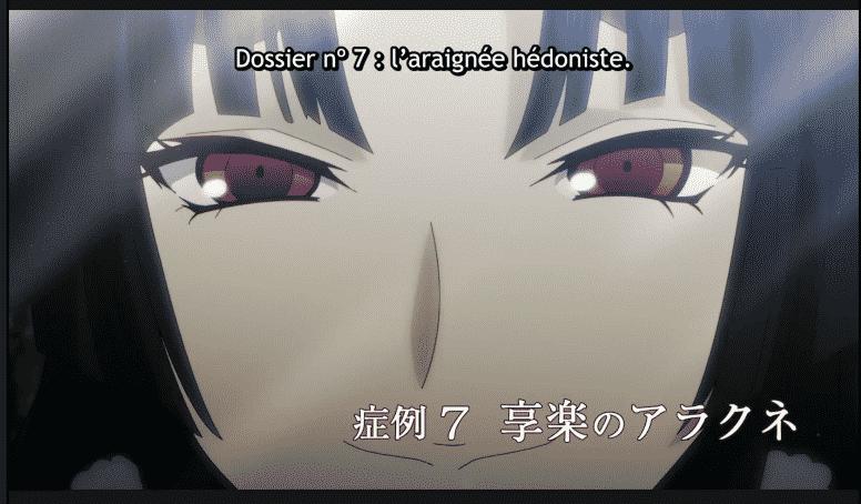 Monster Musume no Oisha-san 07 Vostfr - l'araignée hédoniste 20