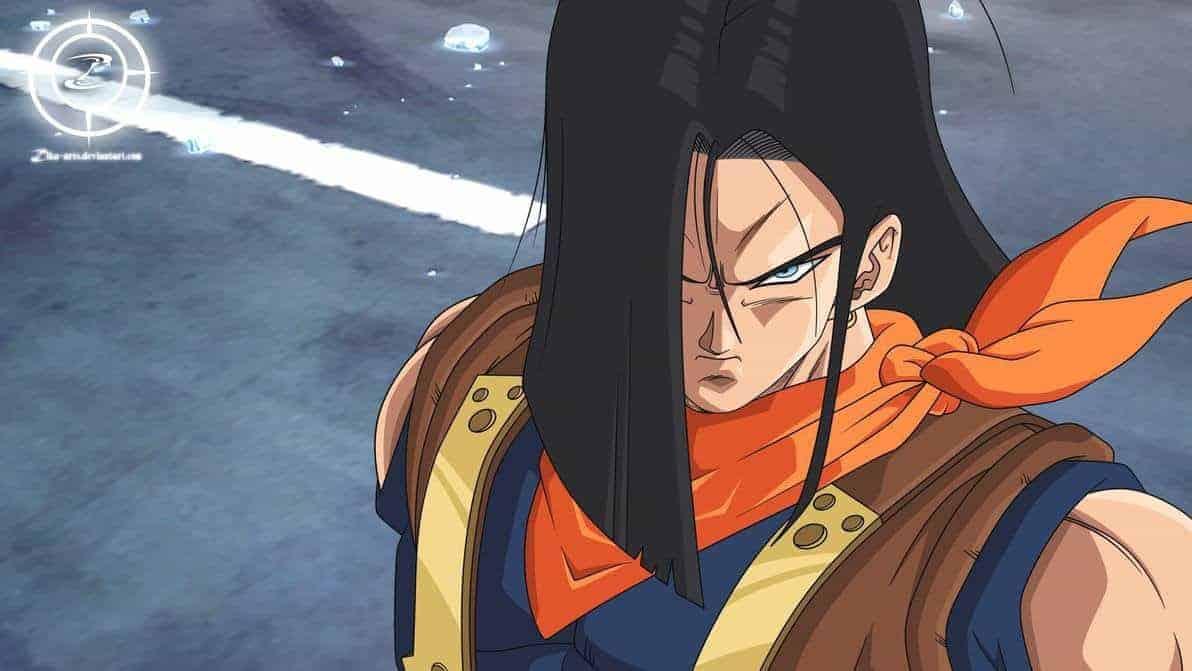 Dragon Ball Heroes annonce des nouveaux personnages 8