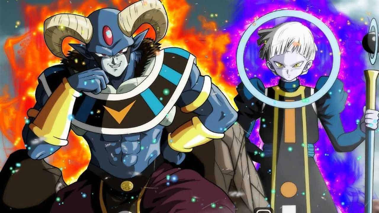 Date de Sortie Dragon Ball Super Chapitre 66, La puissance ultime ? 6