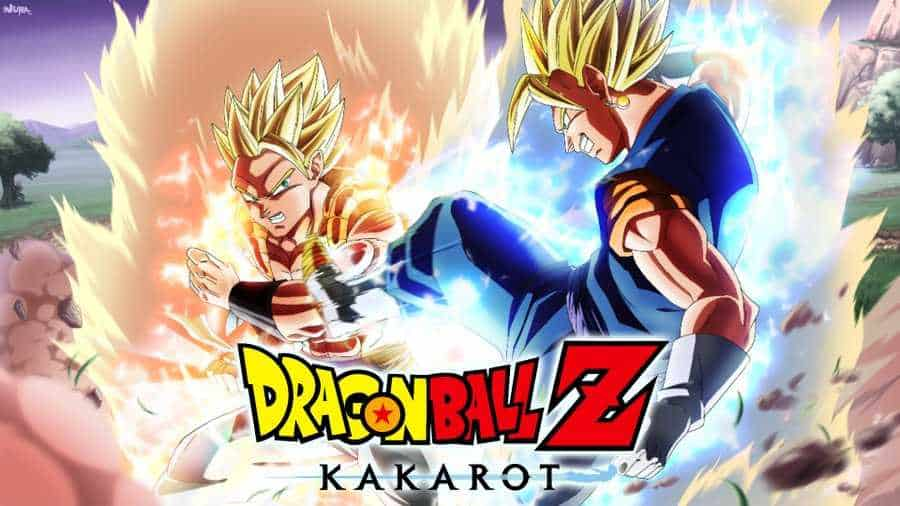 Dragon Ball Z : Kakarot 2 ; Tout ce que nous savons jusqu'à présent ! 24