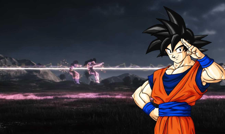 Un fan de Dragon Ball Z a réalisé une animation épique en hommage à la saga des Saiyajins 10