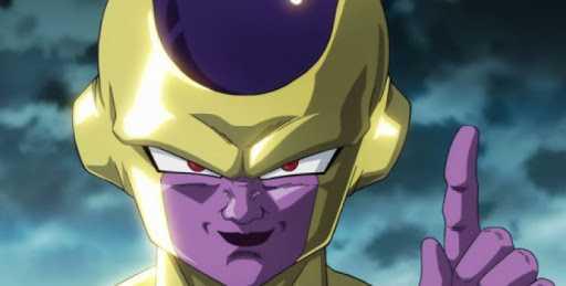 Le rôle de Frieza dans Dragon Ball Super est-il terminé? 22
