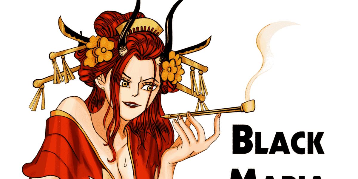 Les Spoilers One Piece Chapitre 992 : Le fruit de démon de Black Maria et les pouvoirs de Zoan dévoilés 15