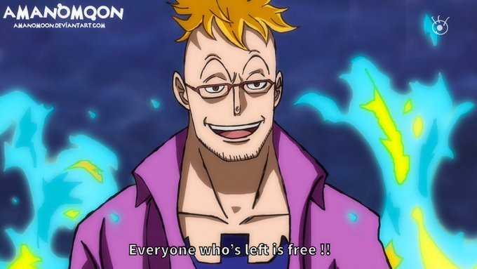 One Piece Chapitre 994 Date de sortie, spoilers 20
