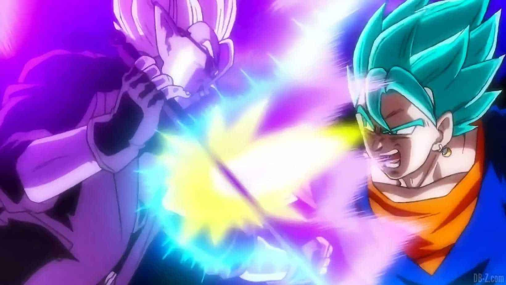 Super Dragon Ball Heroes Big Bang Mission Episode 8 VOSTFR 4