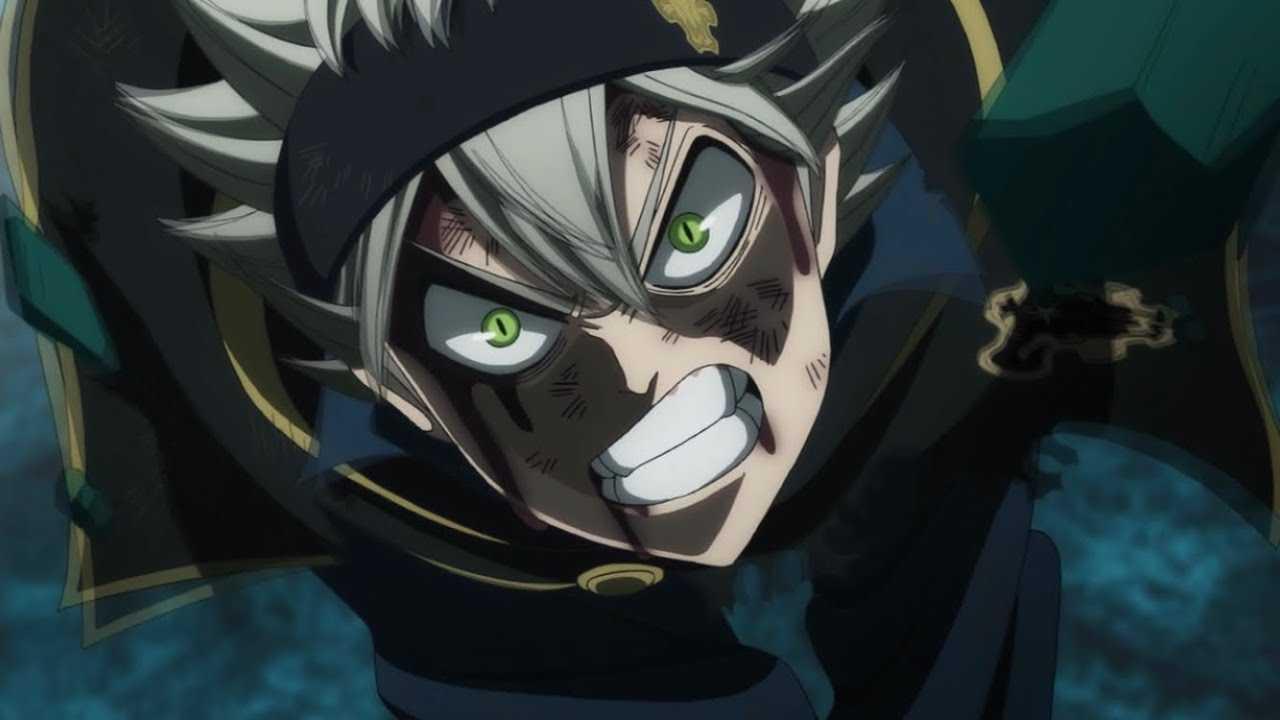 Black clover: Le passé d'Asta et Yuno, des parents révélés !