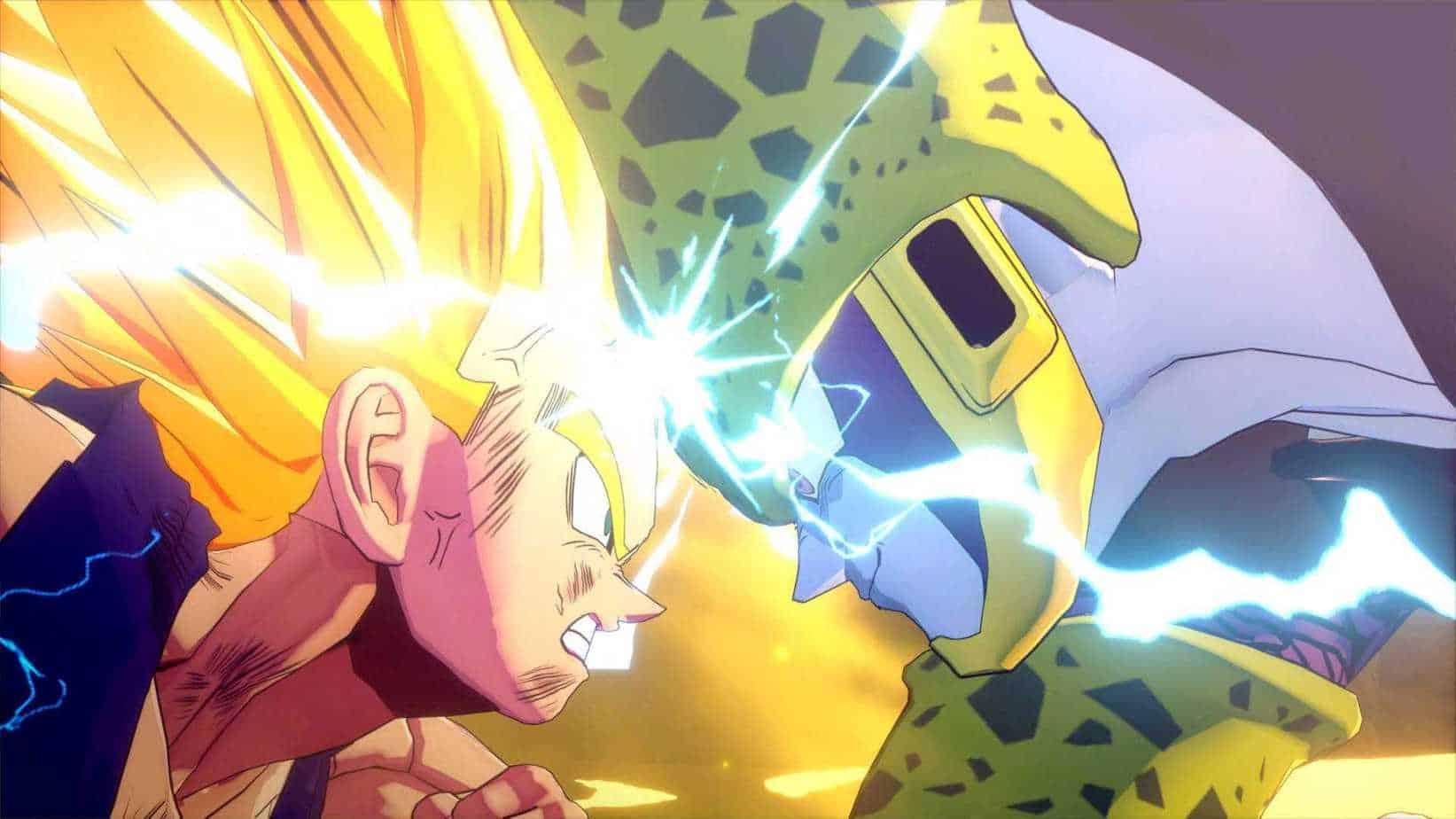 Dragon Ball Z : Kakarot 2 ; Tout ce que nous savons jusqu'à présent ! 23