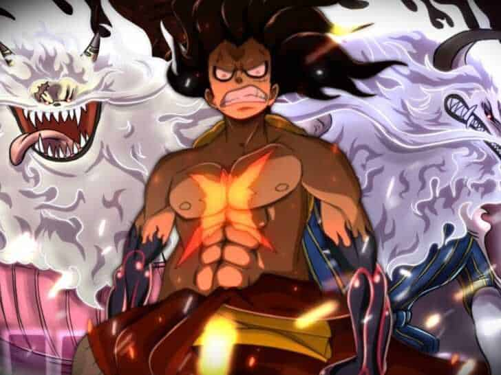 One Piece est en pause en raison de la santé d'Oda 1