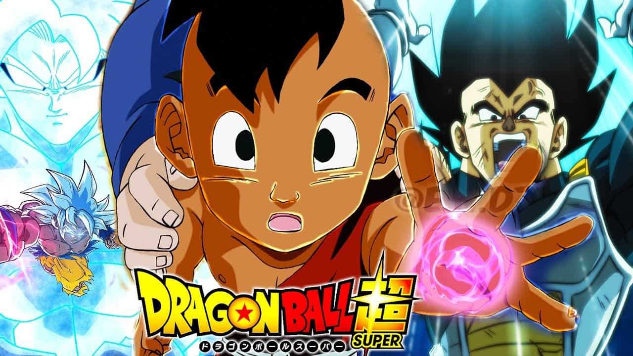 DRAGON BALL SUPER CHAPITRE 66 - OOB FIN DE L'ARC MORO 29