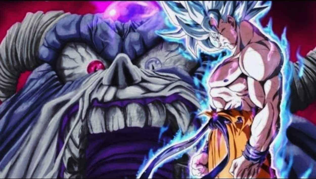 Les Spoilers Dragon Ball Super Chapitre 66 20