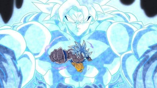 Date de sortie Dragon Ball Super Chapitre 67 et Spoilers 1
