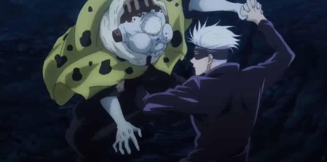 Jujutsu Kaisen Episode 8 vostfr Date de sortie et plus encore ! 1