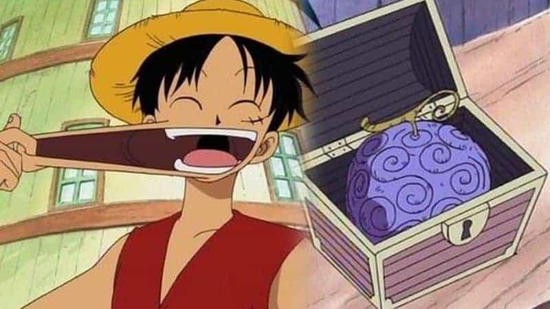 Luffy n'est pas le premier! À qui appartenait Gomu Gomu no Mi avant Luffy? 20