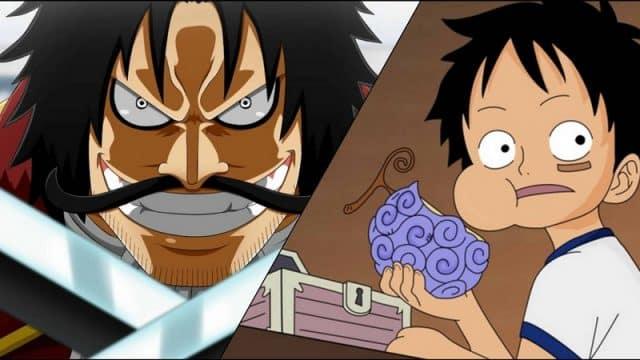 Luffy n'est pas le premier! À qui appartenait Gomu Gomu no Mi avant Luffy? 1