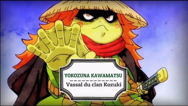 Une scène incroyable de One Piece 948 vostfr a montré la force de Kawamatsu 1