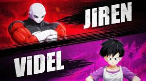 Dragon Ball FighterZ saison 2 lance Jiren, Videl, Broly, and More 23