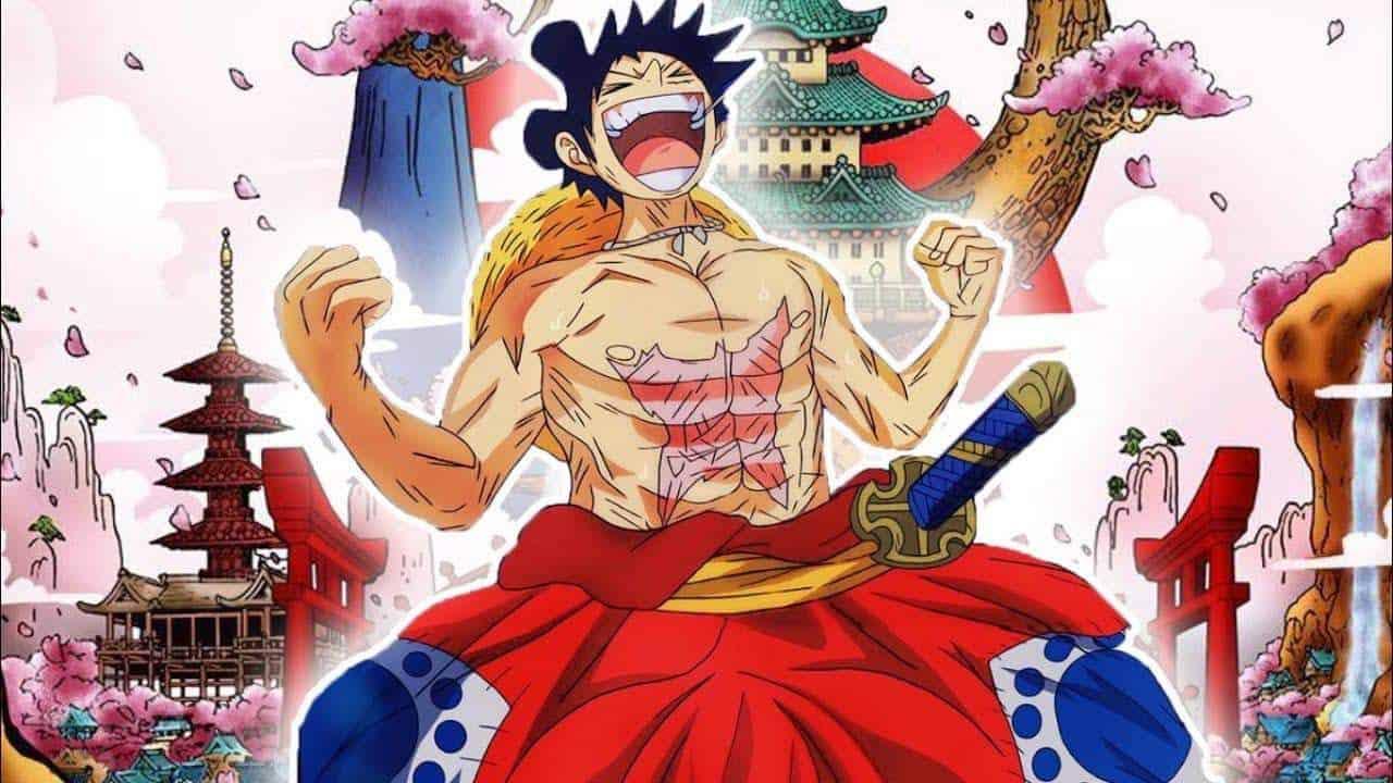 One Piece chapitre 999