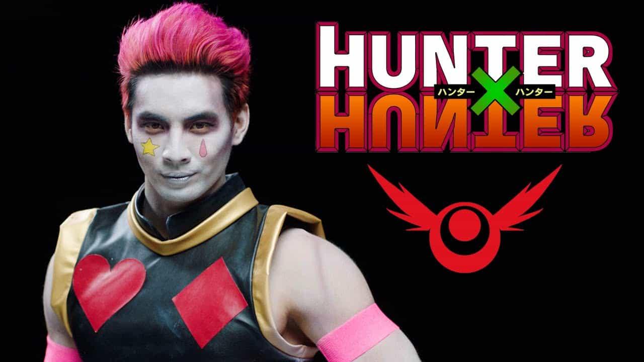 Bande Annonce de Hunter x Hunter Live Action - RE:Anime 20