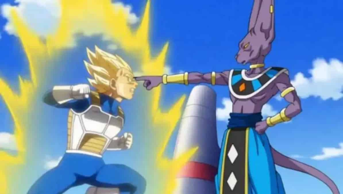 Dragon Ball Super chapitre 68 : Vegeta va-t-il devenir le Dieu de la destruction ? 20