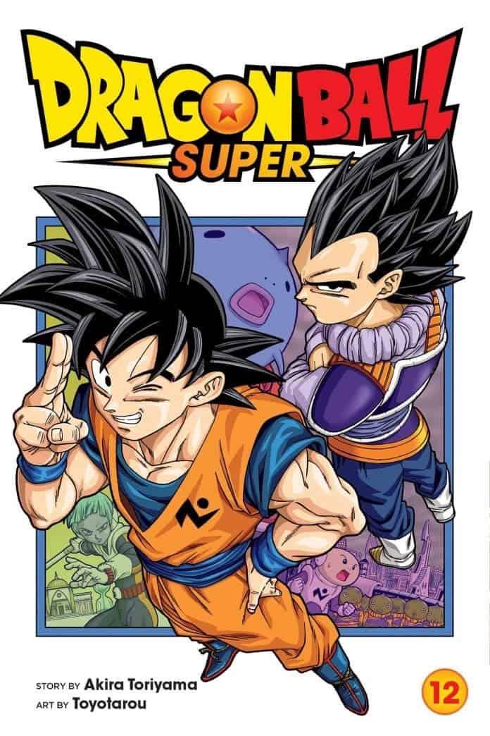 Toei Animation pourrait avoir donné des preuves du retour de Dragon Ball Super 2