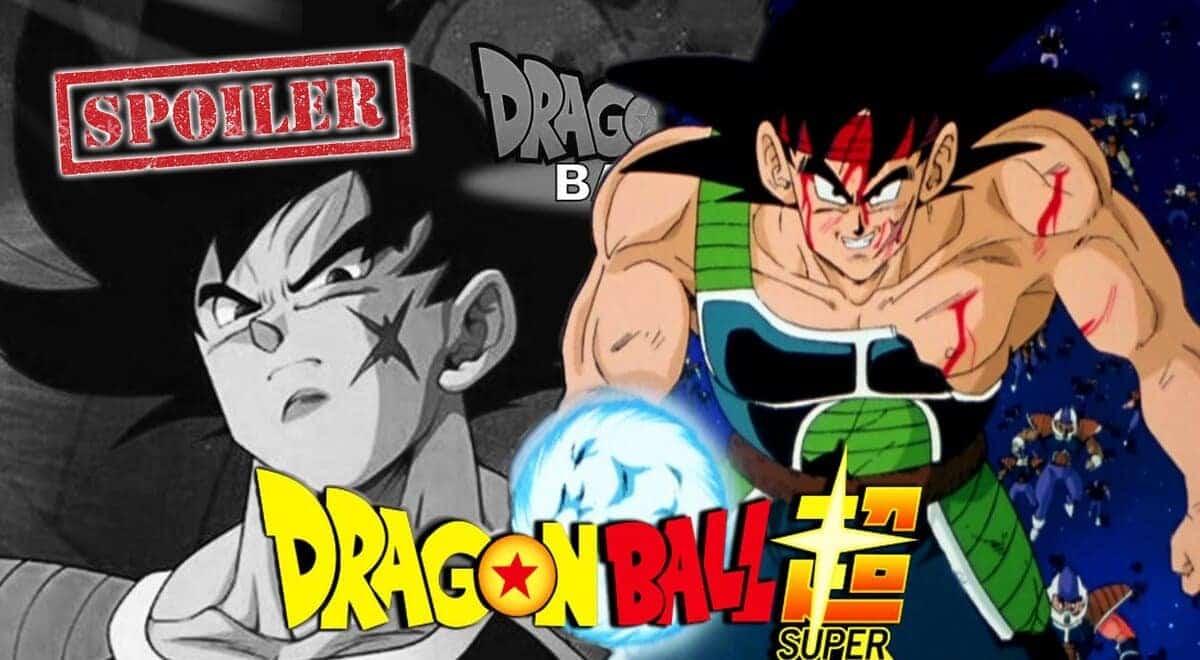 """Dragon Ball Super: le père de Goku apparaîtra dans le prochain chapitre qui lancera le nouvel arc en tant que """"méchant"""" 8"""