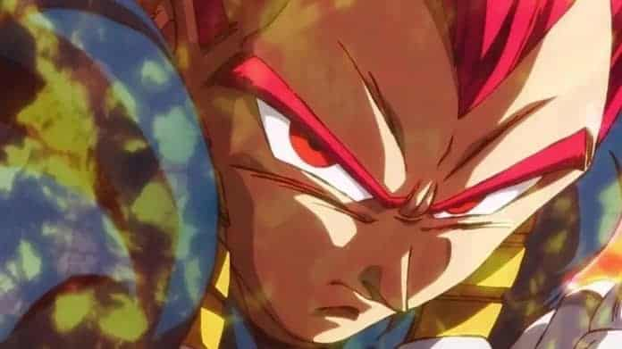 Dragon Ball Super chapitre 68 : Vegeta va-t-il devenir le Dieu de la destruction ?