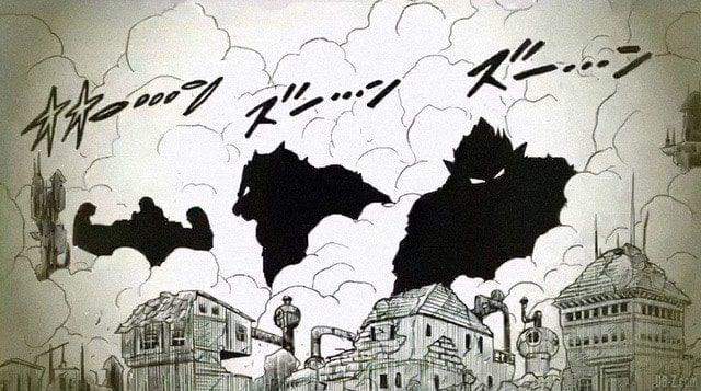 """Dragon Ball Super chapitre 68: Le massacreur du clan de Granola est le père de Goku, il est sur le point d'être un autre guerrier plus fort que """"Gorille"""". 7"""