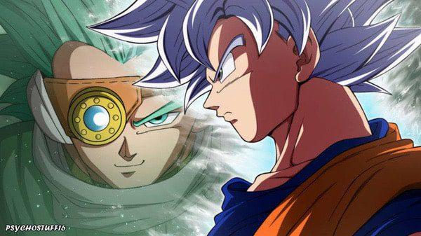"""Dragon Ball Super chapitre 68: Granolah """"Le Survivant"""", d'un passé traumatisant à une profonde querelle avec Goku 2"""