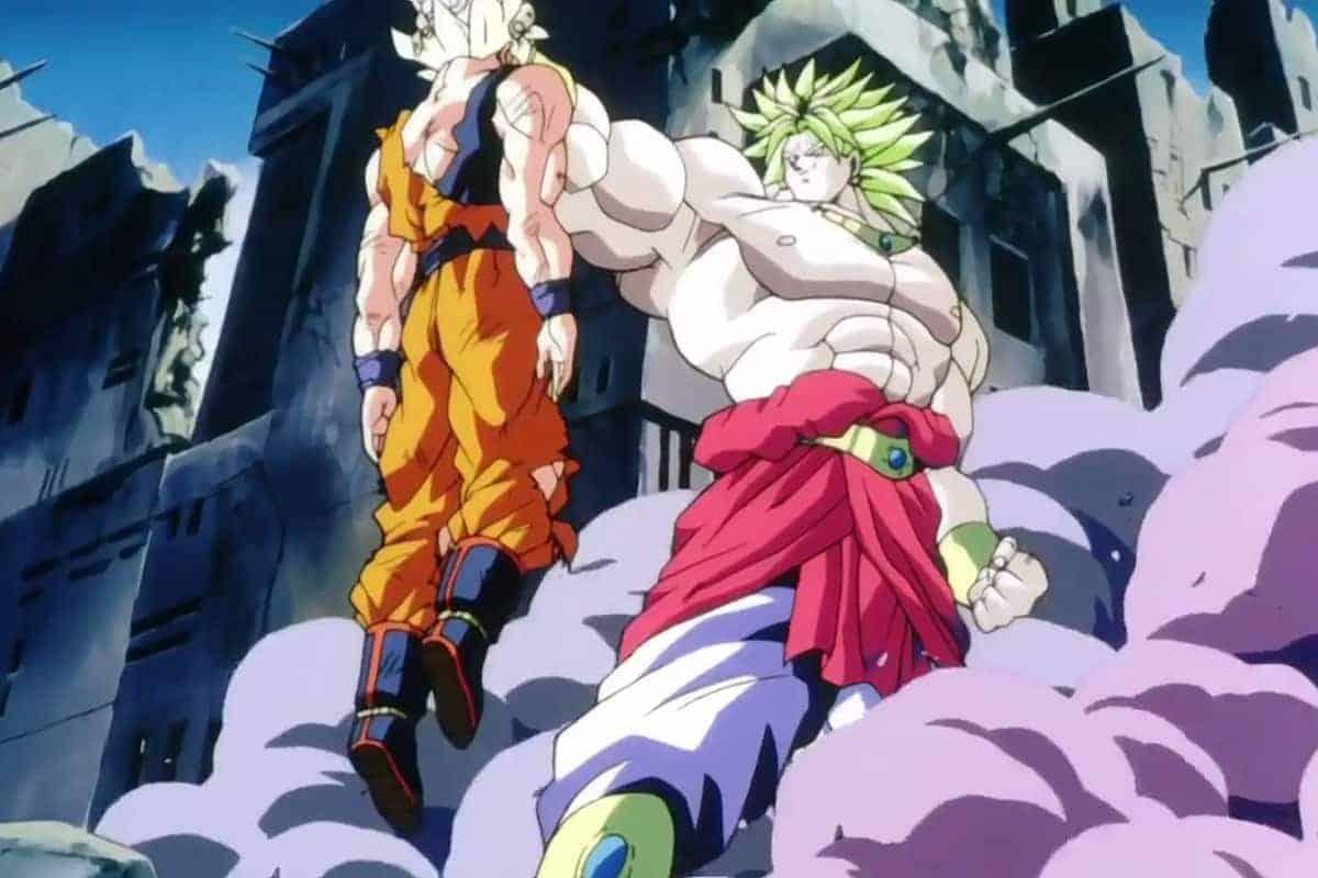 Mises à jour de la Saison 2 de Dragon Ball Super, date de sortie 3