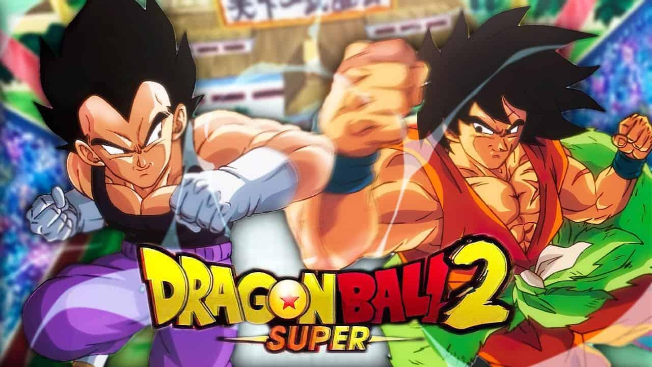 Mises à jour de la Saison 2 de Dragon Ball Super, date de sortie 2