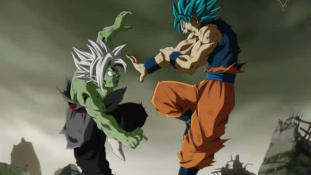 Dragon Ball Super : les incroyables techniques de Goku 31