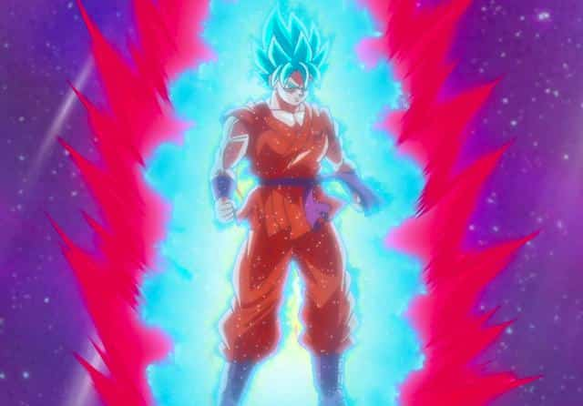 Dragon Ball Super : les incroyables techniques de Goku 26