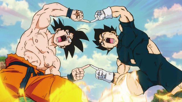 Dragon Ball Super : les incroyables techniques de Goku 32