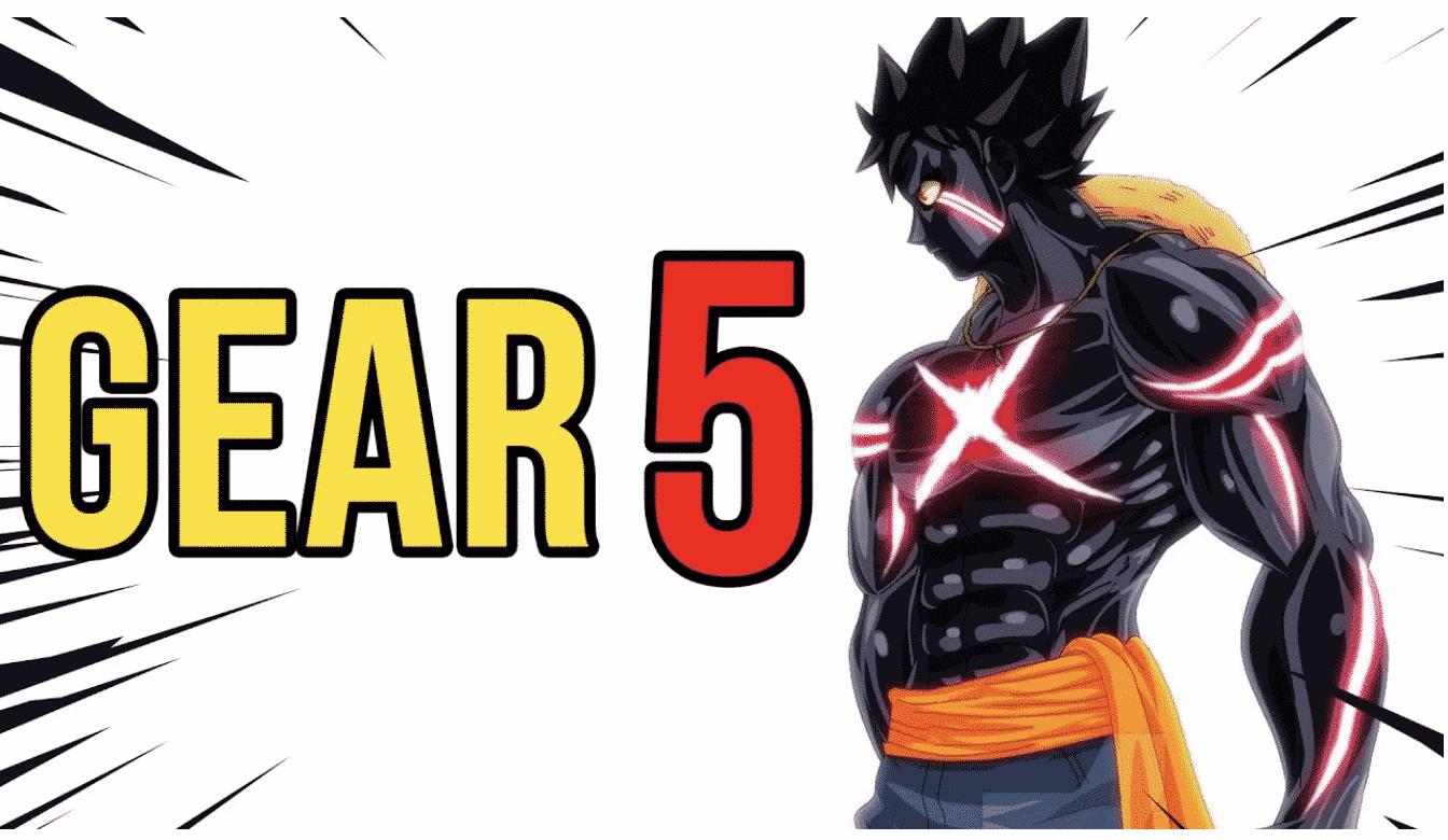 Luffy-gear-5 3