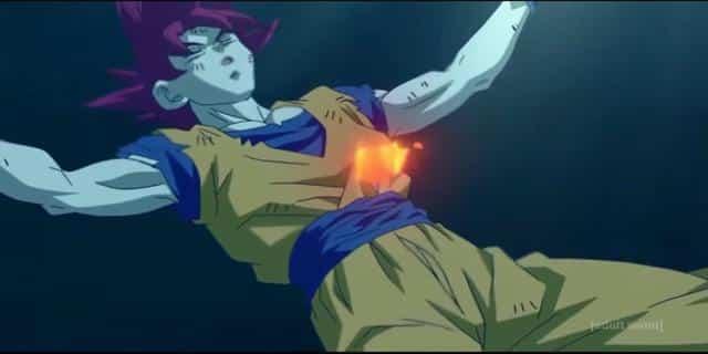 Dragon Ball Super : les incroyables techniques de Goku 30