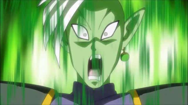 Dragon Ball Super : les incroyables techniques de Goku 24