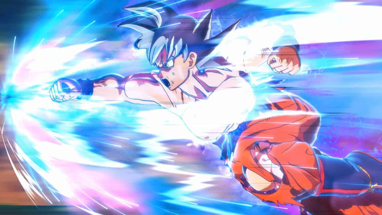 Mises à jour de la Saison 2 de Dragon Ball Super, date de sortie 4