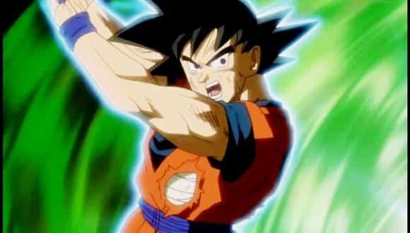 Dragon Ball Super : les incroyables techniques de Goku 22