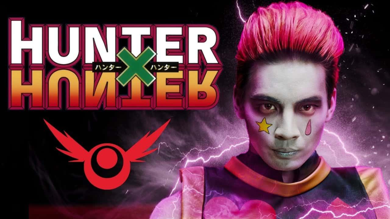 Hunter X Hunter | Gon affronte Hisoka dans une vidéo en direct réalisée par des fans 17