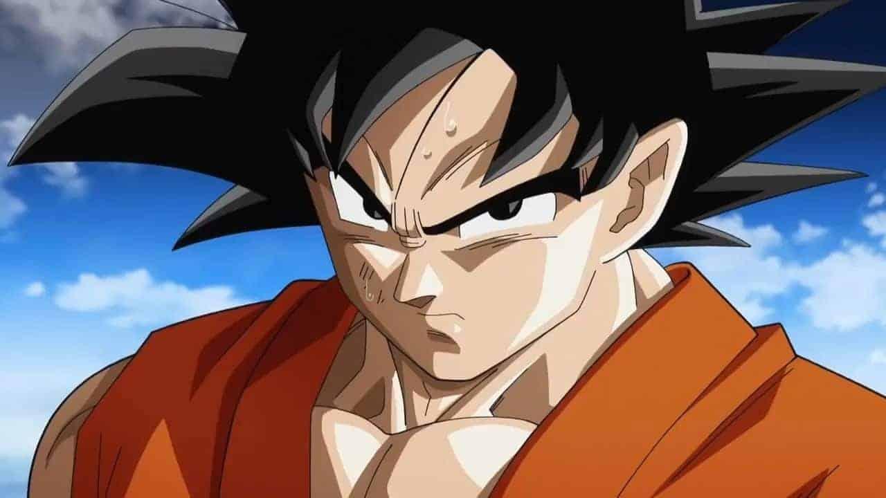 Dragon Ball Super : les incroyables techniques de Goku 23