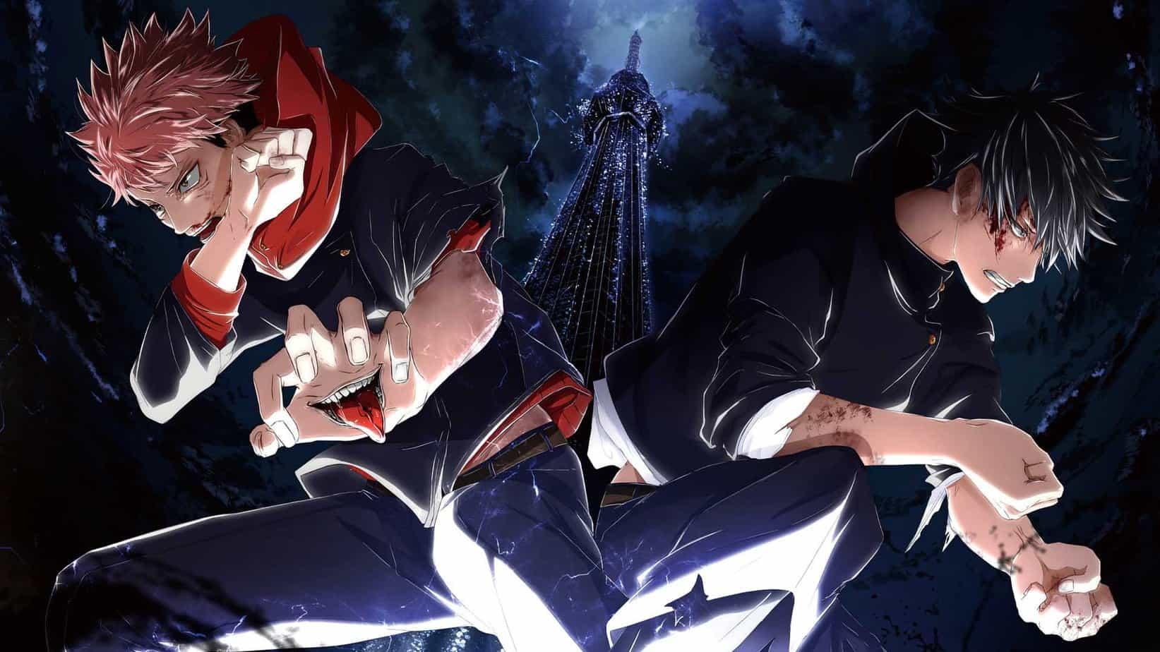 """Jujutsu Kaisen Chapitre 144 Date de sortie, """"Migration d'annihilation"""" 8"""