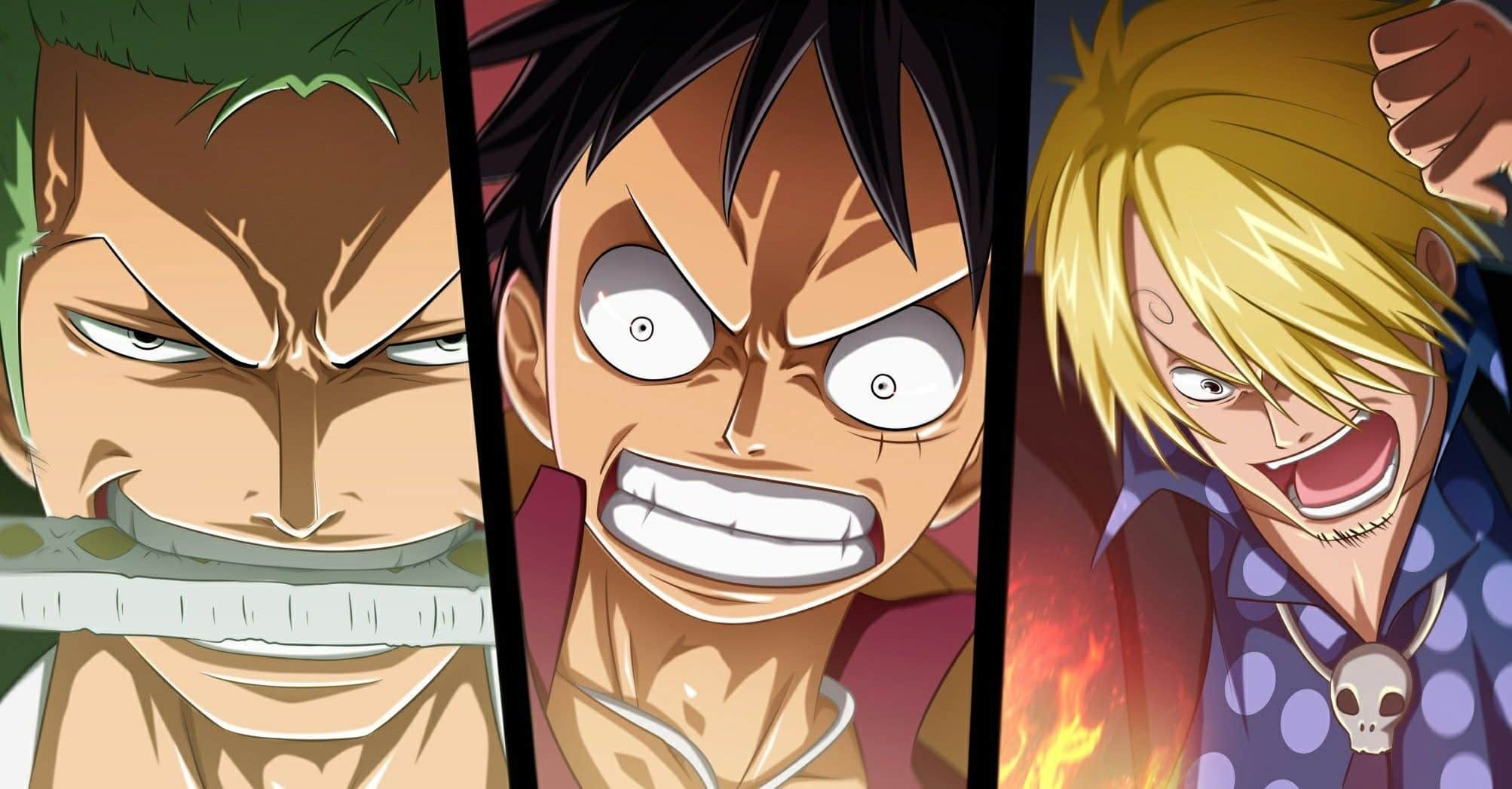 Report de la date de sortie du chapitre 1008 de One Piece : Eiichiro Oda fait une pause manga la semaine prochaine 3