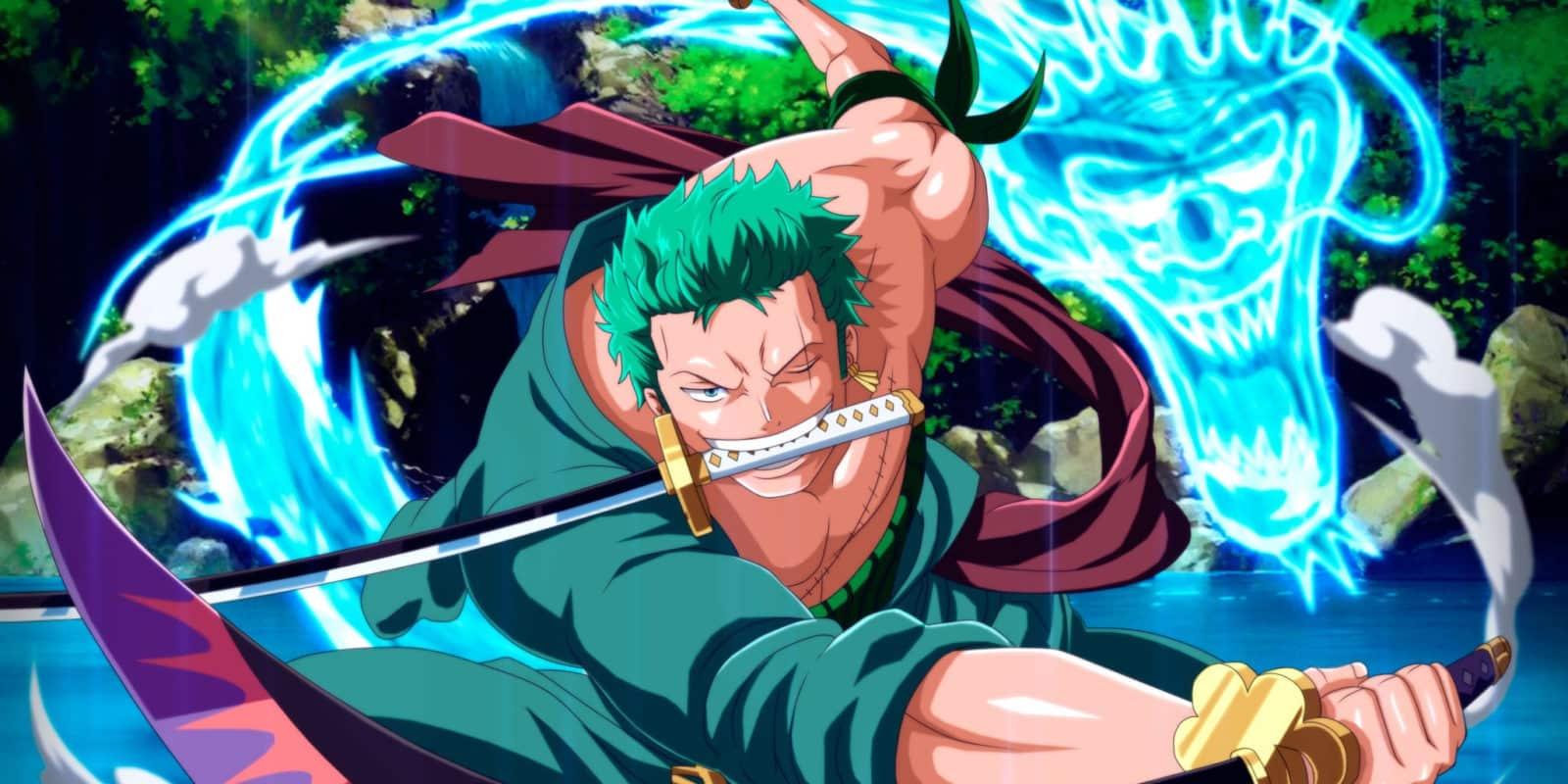 One Piece Chapitre 1007 Lire en ligne, Résumé, Spoilers, Scans et Chapitre 1008 l'apercu 6