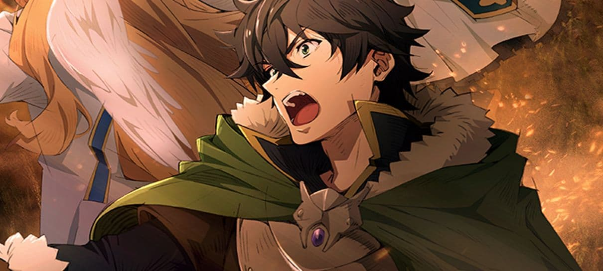 La deuxième saison de The Rising of the Shield Hero arrive en octobre 1